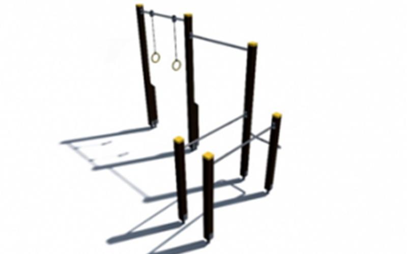 Sporteszköz - egyszerűsített, kombinált