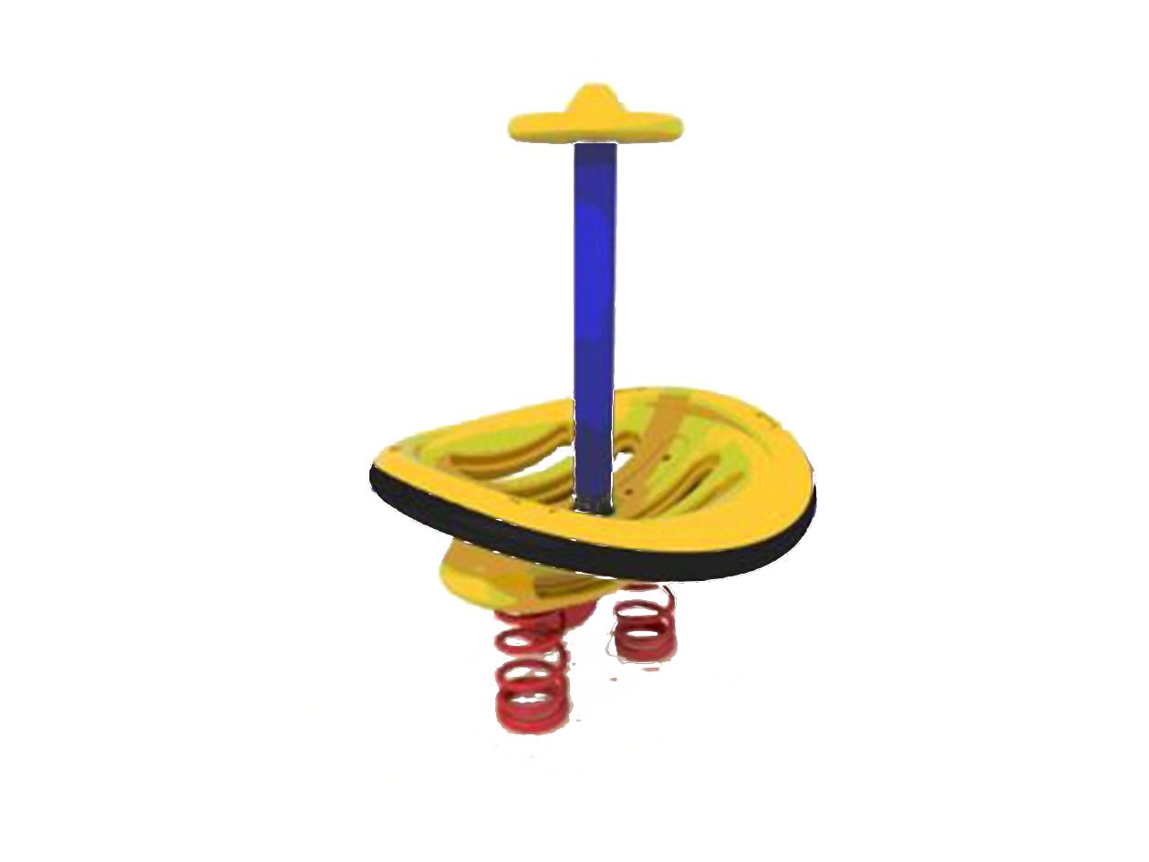 Egyéb rugós játék - vitorlás