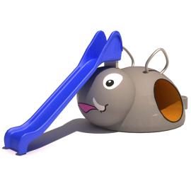 Elefánt csúszda