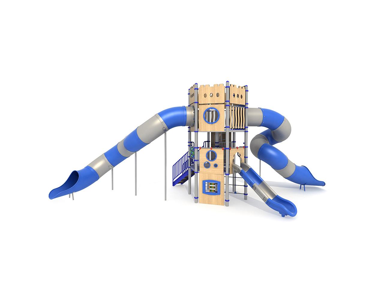 FS-HEXO-7007 számú játszótéri eszköz